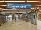 Metrô terá reforço para o dia do desfile do Galo da Madrugada