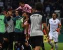 """Polêmica """"lei do paraquedas"""": Verona perde do Palermo e rebaixa o Carpi"""