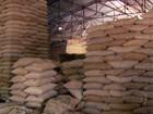 Crise econômica na Europa provoca queda nas exportações de café
