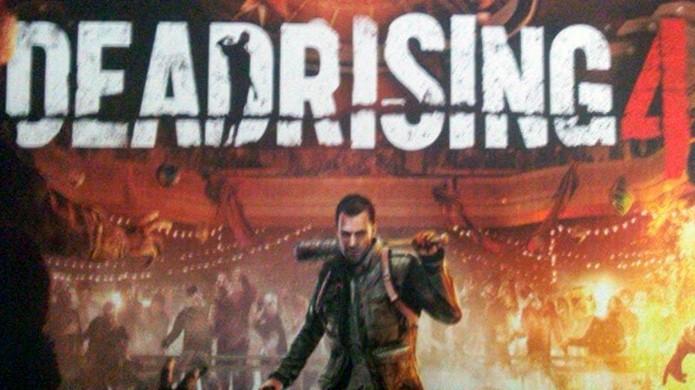 Suposta arte de Dead Rising 4 pode indicar que o game será anunciado para o Xbox One na E3 2016 (Foto: Reprodução/This Gen Gaming)