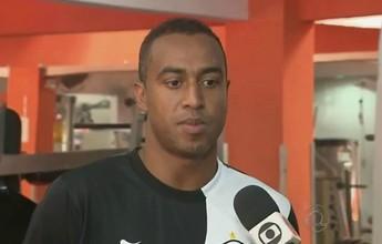 Bota-PB faz treino secreto, e Ailton e Marcos Antônio seguem fora do time