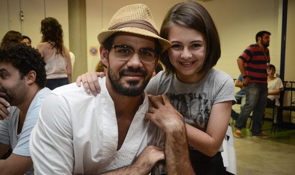 Juliano (Foto: Raphael Dias / TV Globo)
