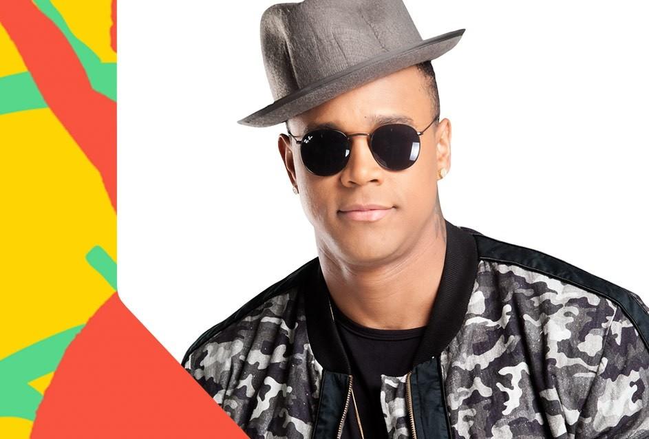 Lo Santana comanda o TVZ Ao Vivo nesta quarta-feira (5) (Foto: Divulgao)