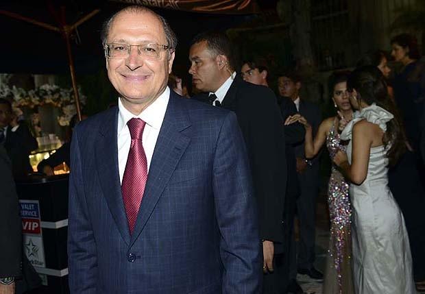 Geraldo Alckmin (Foto: Cleiby Trevisan/ Revista QUEM)