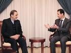 Assad diz que inimigos aumentaram apoio a insurgentes na Síria