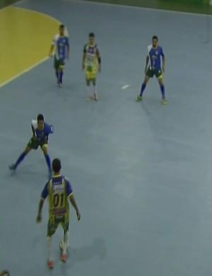Copa TV Verdes Mares (Foto: Reprodução/TV Verdes Mares)