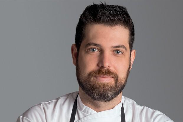 Chef Thiago Berton, do Pici (Foto: Divulgação)