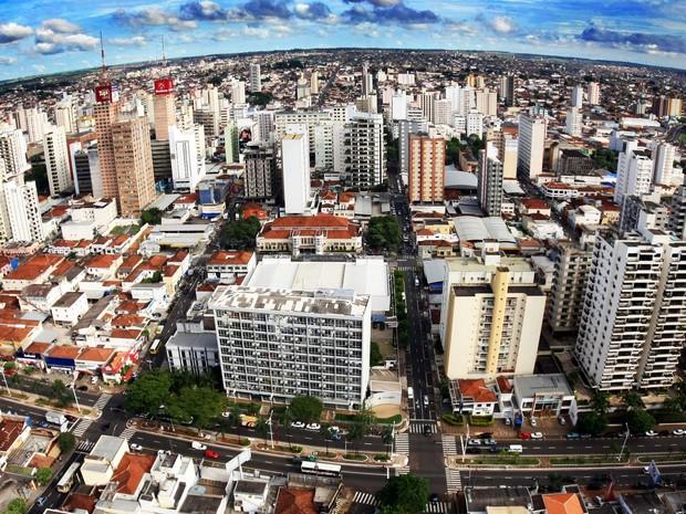 Rio Preto começa a distribuir carnê do IPTU (Foto: Paulo Magri/Divulgação)
