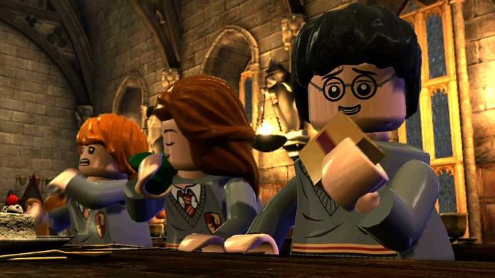 LEGO Harry Potter: Years 5-7 (Foto: Divulgação/Warner)