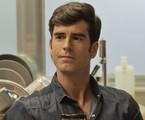 Marcos Pitombo, o Felipe de 'Haja coração' | TV Globo