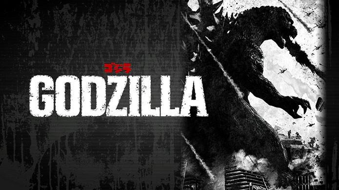 Godzilla retorna em novo game (Foto: Reprodução/Felipe Vinha)