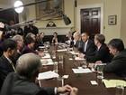 Em meio à crise, governo Obama tem avanços sociais e apatia econômica