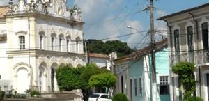 Atividades no recôncavo e na capital marcam mês festivo (Valma Silva/G1 BA)