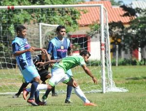 Seis times disputam vagas na próxima rodada da 7ª Copa Vinhos Sereno (Foto: Chico Limeira/ Arquivo Pessoal)