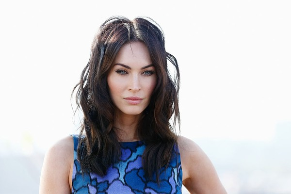 A atriz Megan Fox (Foto: Getty Images)