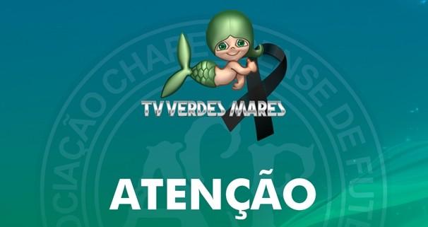 Mudança na programação da TV Verdes Mares neste sábado (3) (Foto: Divulgação)