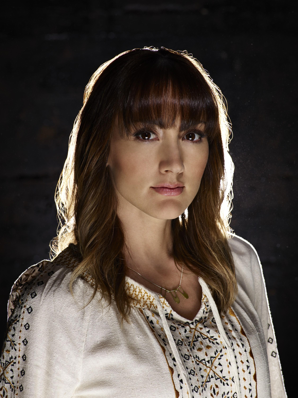 Bree Turner (Foto: NBCUniversal)