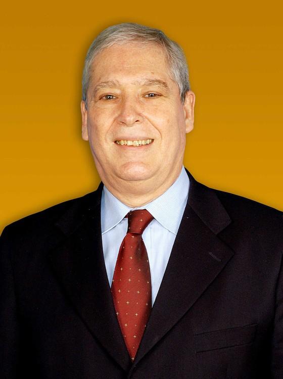 Paulo Fleury, professor da UFRJ  (Foto: Divulgação)
