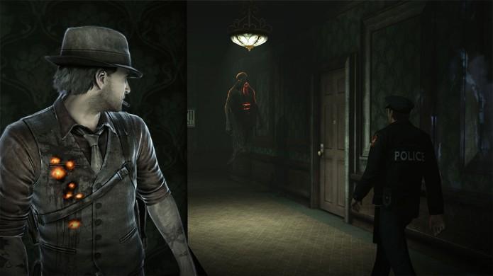 Murdered: Soul Suspect matou um ótimo conceito de jogo (Foto: Arstechnica)