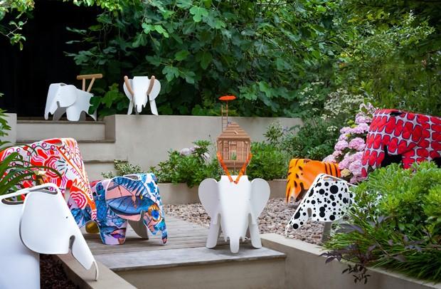 Eames Elephant  (Foto: Divulgação )