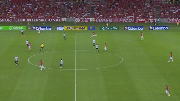 Inter x Brasil de Pelotas no Beira-Rio