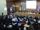 TCE abre inscrições para palestra sobre saúde pública em Rondônia
