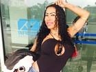 Inês Brasil aparece em vídeo de sexo e dispara: 'Quem nunca errou?'