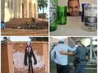 Bispo embriagado, Slenderman e velório com chope marcam 2015