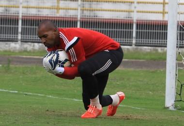 neneca botafogo-sp (Foto: Rogério Moroti/Ag. Botafogo)