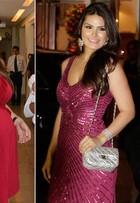 Após gestação, Natália Guimarães conta na web como perdeu 18 kg