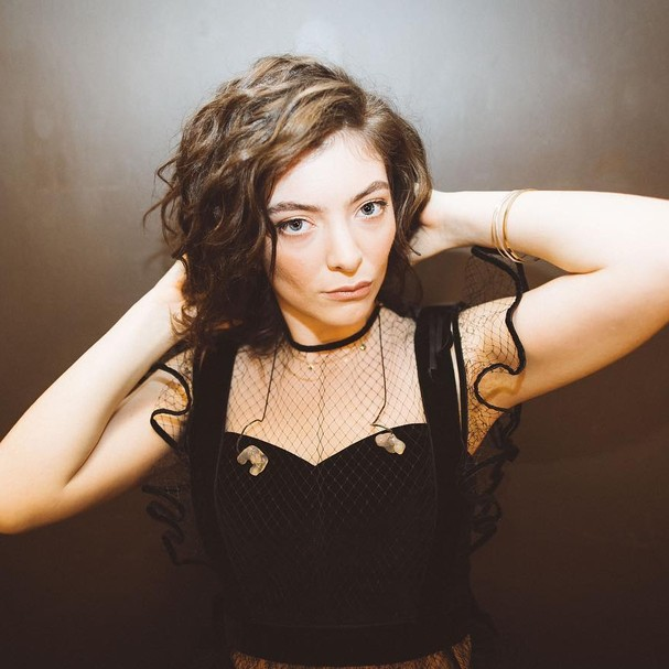 Lorde (Foto: Instagram/Reprodução)