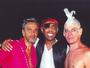 Gilberto Gil relembra carnaval com Caetano Veloso e Ney Matogrosso