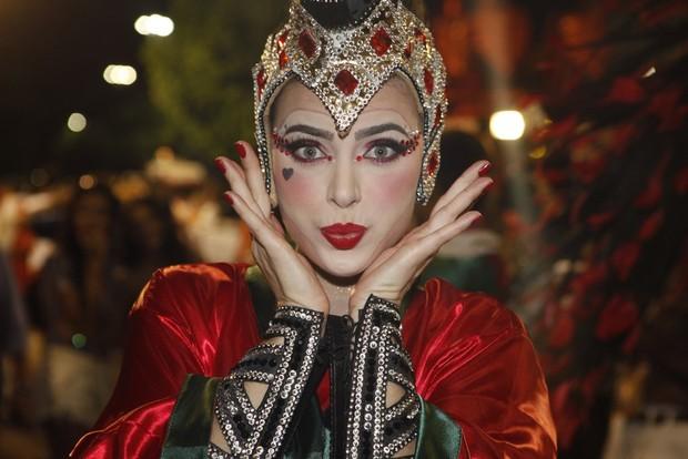 Rayanne Morais (Foto: Marcos Serra Lima / EGO)