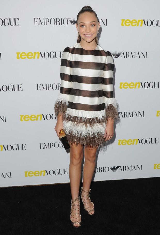 Maddie Ziegler (Foto: Getty Images)
