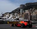 Ricciardo supera Mercedes em treino livre marcado por batidas em Mônaco