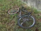 Mulher atropelada de bicicleta com o marido morre em Ribeirão Preto, SP