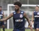 Em nota oficial, Corinthians anuncia afastamento do volante Cristian