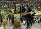 Em Manaus, todas escolas são campeãs (Jamile Alves/G1 AM)
