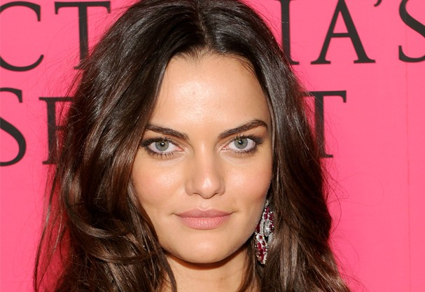 A modelo mineira Barbara Fialho  (Foto: Getty Images )