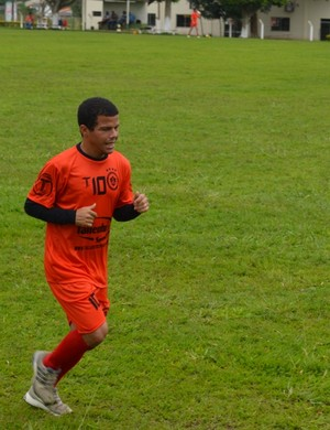 Edilsinho vai enfrentar terceira Copa do Brasil (Foto: Jonatas Boni)