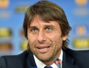 Antonio Conte, novo técnico da Itália (Foto: Getty Images)