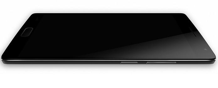 One Plus 2 chega com tela Full HD de 5,5 polegadas (Foto: Divulgação/OnePlus)