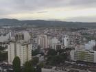Temperaturas caem no Sul de Minas com chegada de massa de ar polar