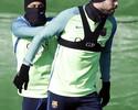 Piqué e Arda Turan desfalcam o Barça contra o Alavés; veja os relacionados