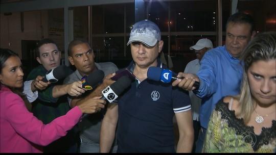 Policial rodoviário suspeito de chefiar esquema de fraude em concursos se apresenta e é preso na PB