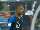 França tem um jovem candidato a craque da Copa: Mbappé