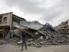 Número de mortos em terremoto no Equador sobe para 350