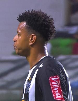 Edcarlos, do Atlético-MG (Foto: Reprodução / Sportv)