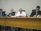 Discussão sobre prazo adia votação de relatório da CPI dos Transportes