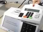 Urnas eletrônicas são testadas para eleições municipais no Tocantins